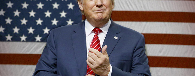 Donald Trump va deveni astazi al 45 presedinte al SUA. Vom reda maretia Americii