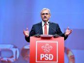 Liviu Dragnea: E începutul unei lovituri de stat. Iohannis a participat la o nouă mineriadă