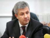 Florin Iordache, ales în funcția de vicepreședinte al Camerei Deputaților