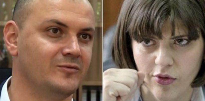 O nouă înregistrare a lui Ghiță: Lui Iohannis îi este frică de Kovesi. Nu știe ce dosare îi poate face după mandat