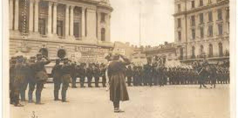 """Cum a fost predat Bucureștiul """"la cheie"""" invadatorilor, în primul război mondial. De dragul proprietarilor de imobile!"""