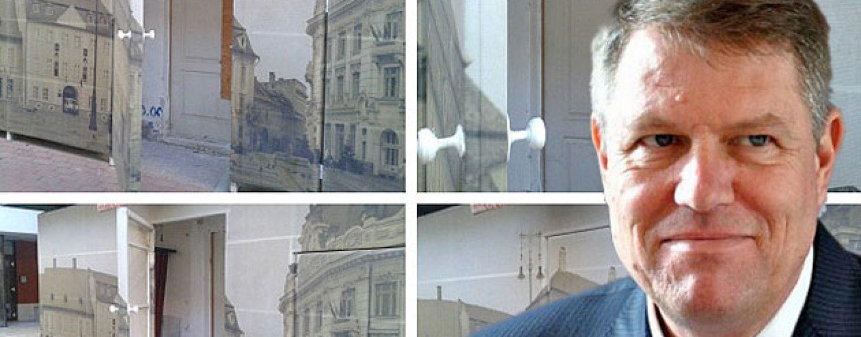 """De ziua poetului național al românilor. Care a fost soarta Librăriei """"Mihai Eminescu"""" din Sibiu"""
