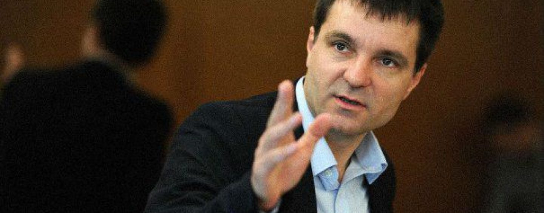 Dosar penal la Parchetul General: Cum și-a finanțat ilegal partidul, Nicușor Dan