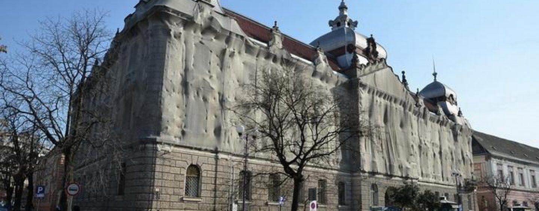 Cum a câștigat statul român un imobil de patrimoniu din Oradea în fața unei retrocedări dubioase către biserica catolică