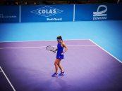 Niculescu și Cîrstea în turul secund la WTA Shenzhen