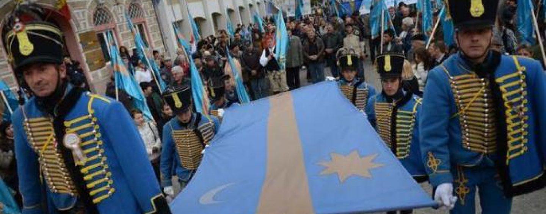 Magistratii au desfiintat toate cererile de autonomie din Tinutul Secuiesc