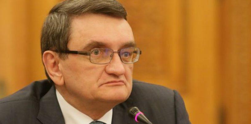 Avocatul Poporului va sesiza CCR cu privire la neconstituționalitatea ordonanței de modificare a Codului Penal