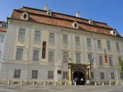 Tunul imobiliar de la Sibiu. Cum a fost retrocedat Muzeul Brukenthal către Biserica Evanghelică