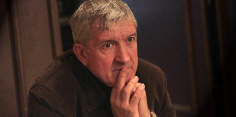 Mircea Diaconu, în Parlamentul European: Lăsați România sa-și găsească singură calea