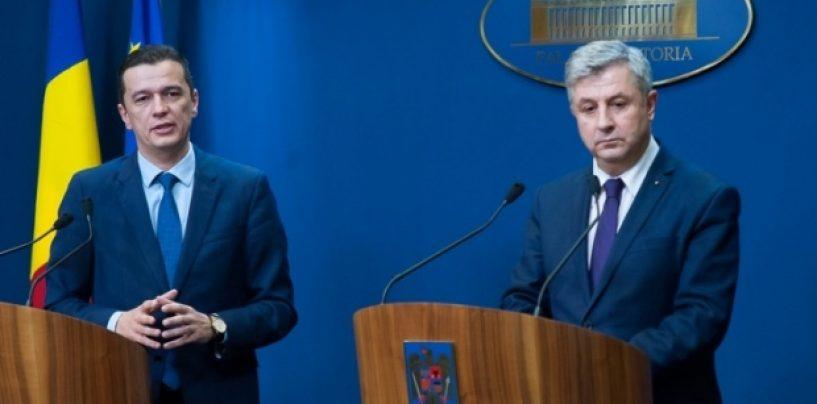 Premierul Grindeanu: Mâine vom face ședință de Guvern pentru a abroga Ordonanța