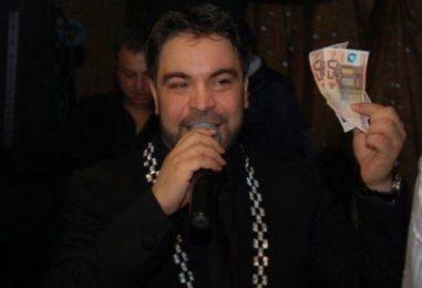Lovitură în lumea manelelor. Florin Salam, arestat în SUA pentru 100 000 de dolari