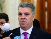 Valeriu Zgonea, suspect într-un dosar DNA pentru trafic de influență