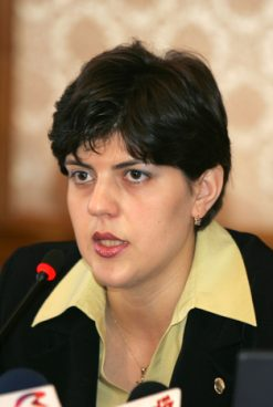 Laura Kovesi, după întâlnirea cu ministrul Justiției: Nu mi s-a cerut demisia