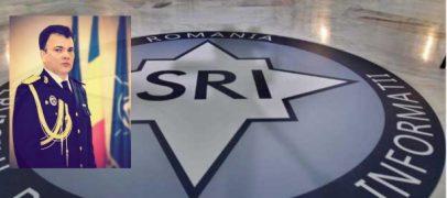 SRI a numit inlocuitorul lui Florian Coldea: generalul Răzvan Ionescu