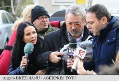 Fostul secretar de stat Adrian Sanda, trimis în judecată în dosarul certificatelor de revoluționar false