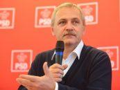 """Liviu Dragnea a rupt demisia în alb a lui Victor Ponta. """" E ceva neserios"""""""