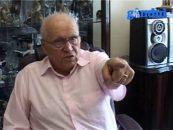 Torționarul Ion Ficior, condamnat la 20 de ani de pușcărie