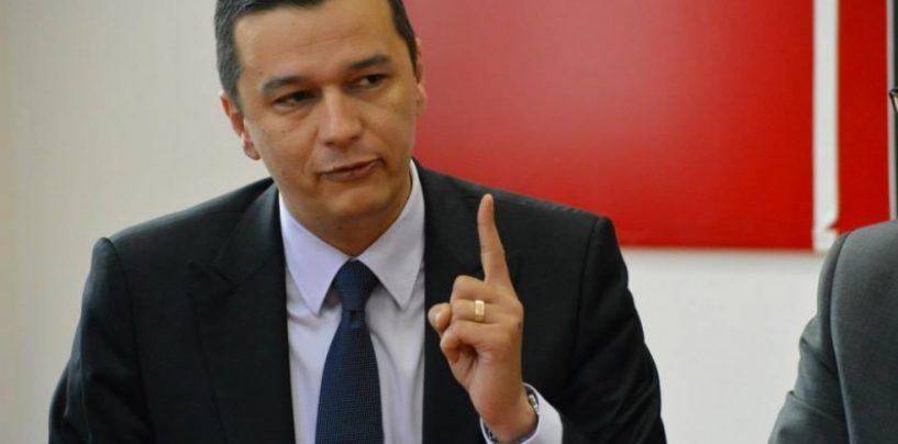 Liviu Dragnea: Sorin Grindeanu a îmbrăcat bine haina de prim-ministru