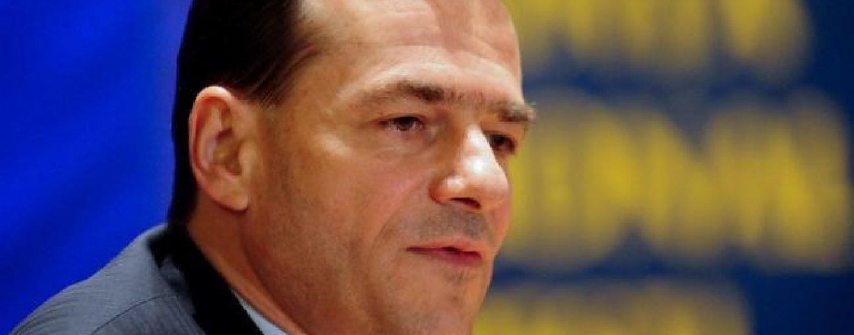 Ludovic Orban vrea binecuvântarea lui Klaus Iohannis pentru șefia PNL