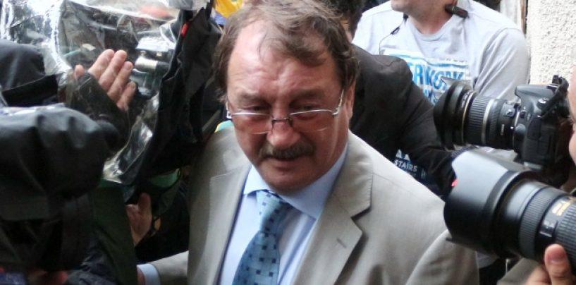 Fratele lui Traian Băsescu rămâne în închisoare. Judecătorii i-au refuzat eliberarea condiționată