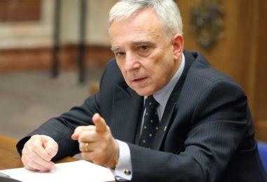 Mugur Isărescu, ofițer acoperit al fostei Securități. Pressone confirmă Ancheteonline