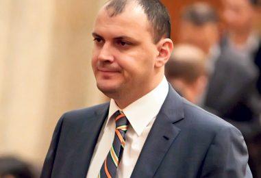 Fugarul Sebastian Ghiță, ar fi fost  localizat în Serbia