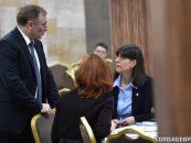 Codruța Kovesi și Augustin Lazăr, anchetați de Inspecția judiciară pentru atitudinea lor față de Ordonanța 13