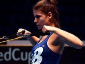 Cîrstea contra Niculescu la Indian Wells