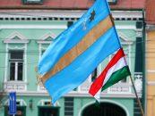 Decizie definitivă: Primăria din Miercurea Ciuc trebuie să dea jos steagul secuiesc