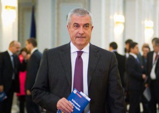 Călin Popescu Tăriceanu: Laura Codruța Kovesi trebuie să-și dea demisia