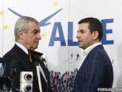 Scandal uriaș în ALDE. Daniel Constantin forțează ruperea partidului