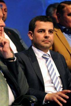 Cutremur în ALDE. Daniel Constantin, fără sprijin politic. El își pierde posturile din Guvern