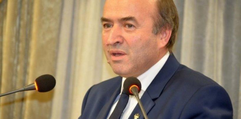 Ministrul Justiției, în Parlamentul European: Este foarte grav felul în care DNA a anchetat minștri