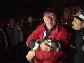 Primarul municipiului Deva, condamnat la ani grei de puscarie pentru ca a fost prins beat la volan