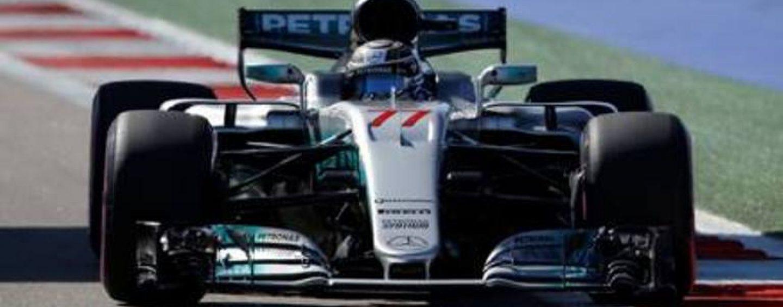 Bottas și Mercedes câștigă GP-ul Rusiei