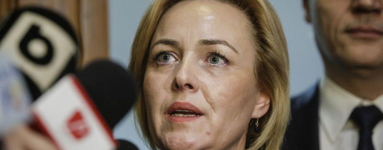 Ministrul de Interne: Sebastian Ghita va avea dosar penal in Serbia. Nu se stie cand va ajunge in Romania