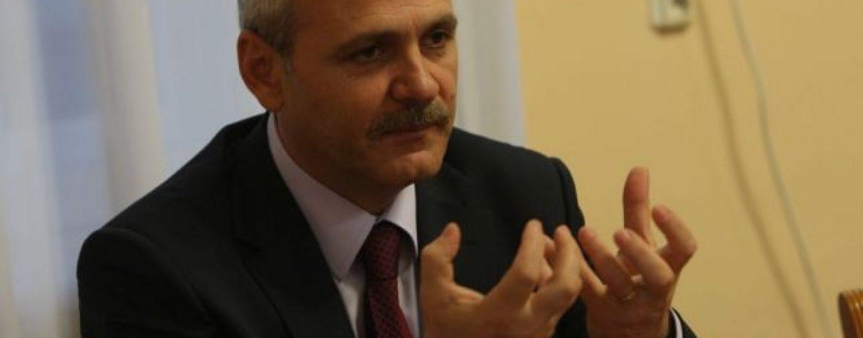 """Liviu Dragnea va da statul roman in judecata la CEDO, pe cazul """"Referendumul"""""""