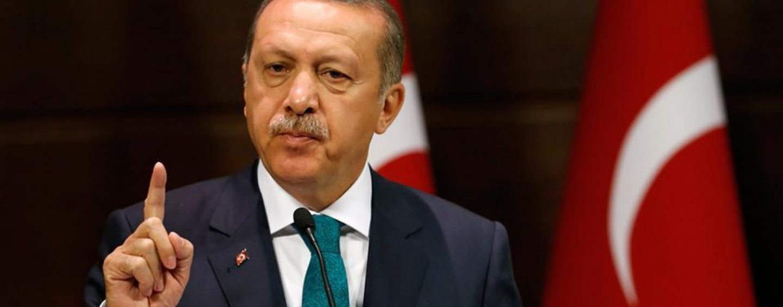 Turcia instaurează regimul autoritar. Erdogan, sultanul vremurilor noastre