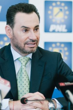 Ludovic Orban a decis: Falcă are interzis la televiziuni
