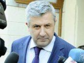 Florin Iordache, audiat de procurorii de la Parchetul General, in dosarul OUG 13