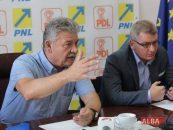 Alegeri la PNL Alba: Mircea Hava, un nou mandat de presedinte. Visurile de preamarire ale deputatului Florin Roman s-au naruit
