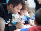 Horia Tecău este noul ambasador național al UNICEF în România
