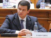 Eugen Tomac (PMP) acuză indiferența autorităților române față de crimele de la Fântâna Albă