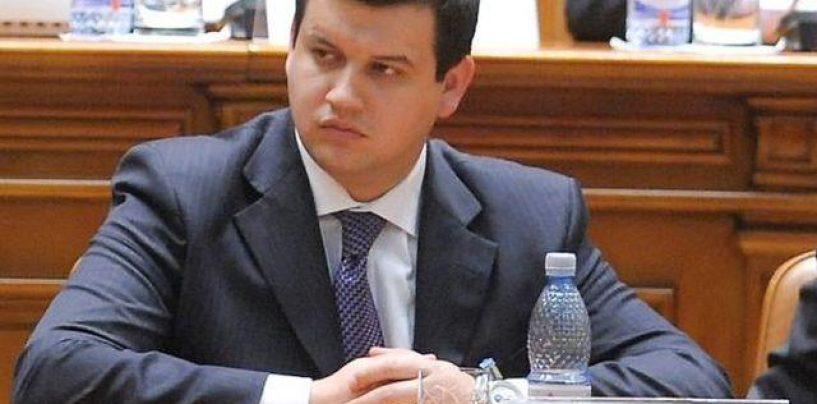 Eugen Tomac: Niște golani din politică promovează o mare minciună