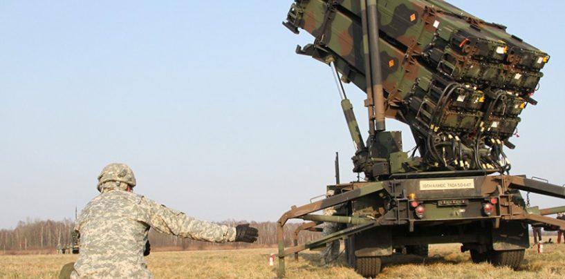 Pregatiri de razboi? Armata Romana va achizitiona rachete Patriot