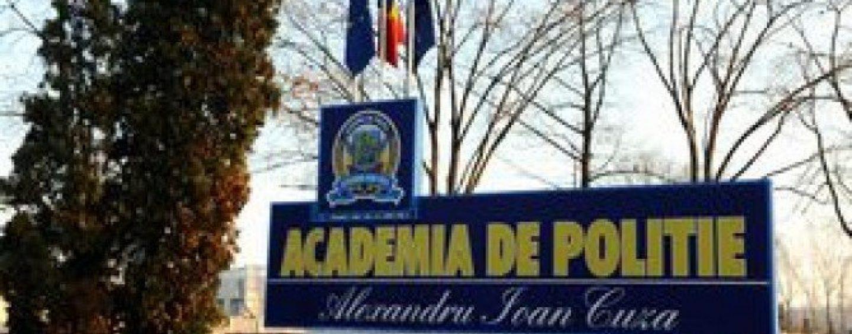 Corpul de Control al MAI la Academia de Politie. Se destructureaza fratia plagiatelor?
