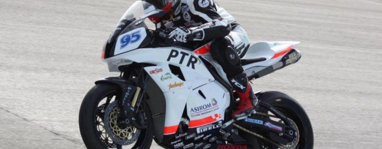 Robert Mureşan îşi apără titlul naţional la Superbike