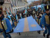 Cam putin! Teroristii maghiari, condamnati la cateva luni de puscarie