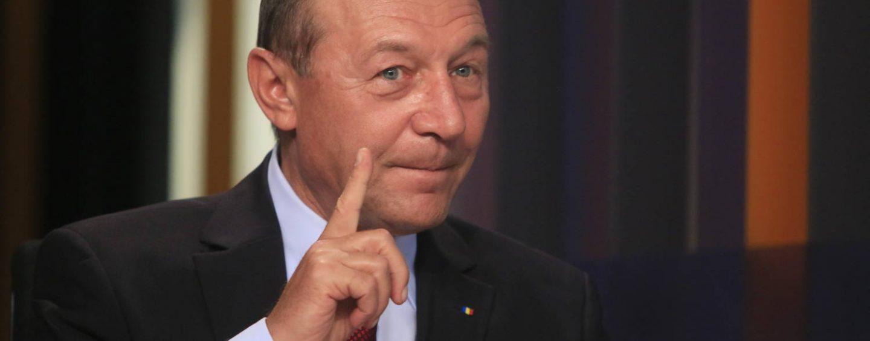 Traian Basescu, despre Coldea si Kovesi: Le umpleam botul de sange pe loc