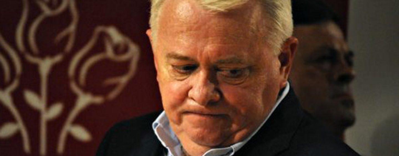 "Lovitura pentru procurori. Viorel Hrebenciuc, achitat in dosarul ""Mita la PSD"""